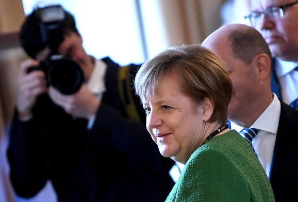 Merkel se prepara para un tumultuoso 2019 bajo la amenaza del ascenso de AfD y la debacle socialdemócrata