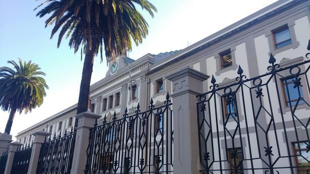 Audiencia Provincial de A Coruña