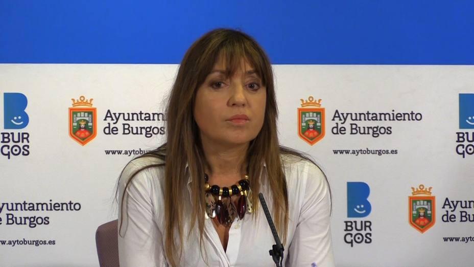 CASTILLA Y LEÃN.-El Ayuntamiento de Burgos recupera la iluminación de 31 calles suprimida durante los años de crisis