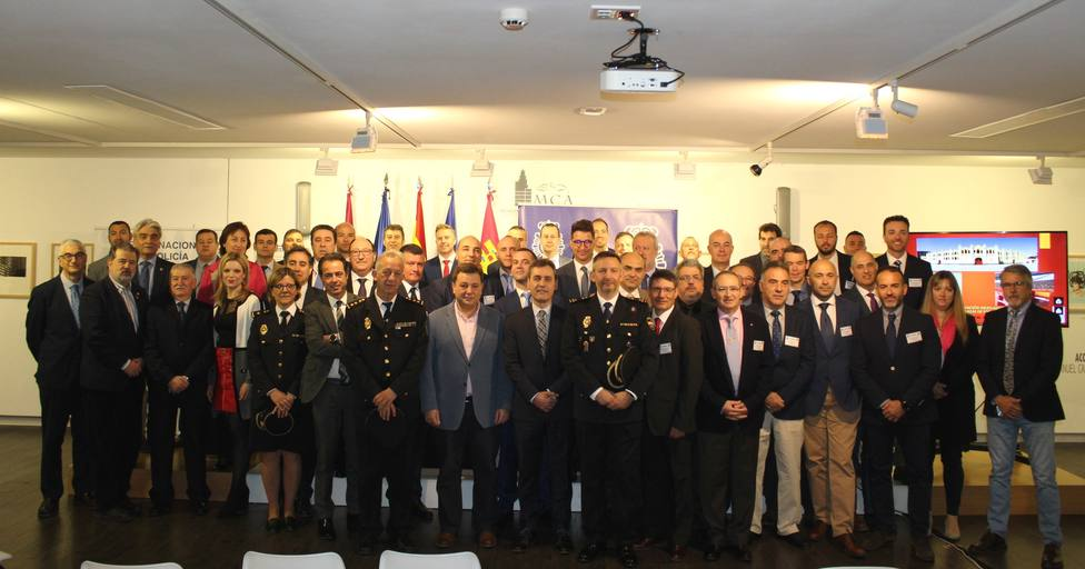 Jornadas Delegados Gubernativos