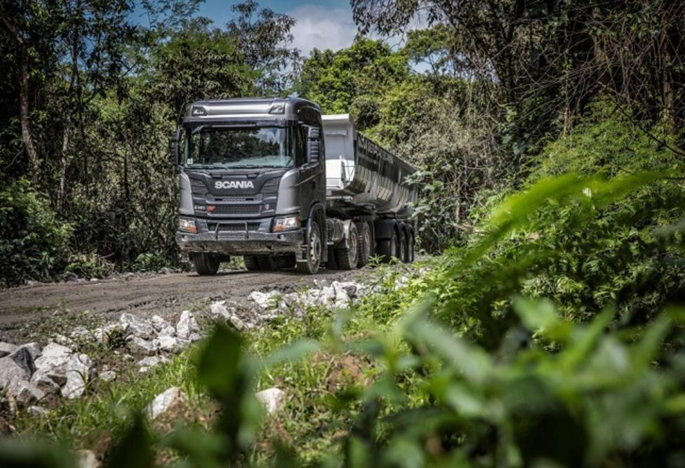 Scania ganó 923 millones de euros en 2018, un 12% más