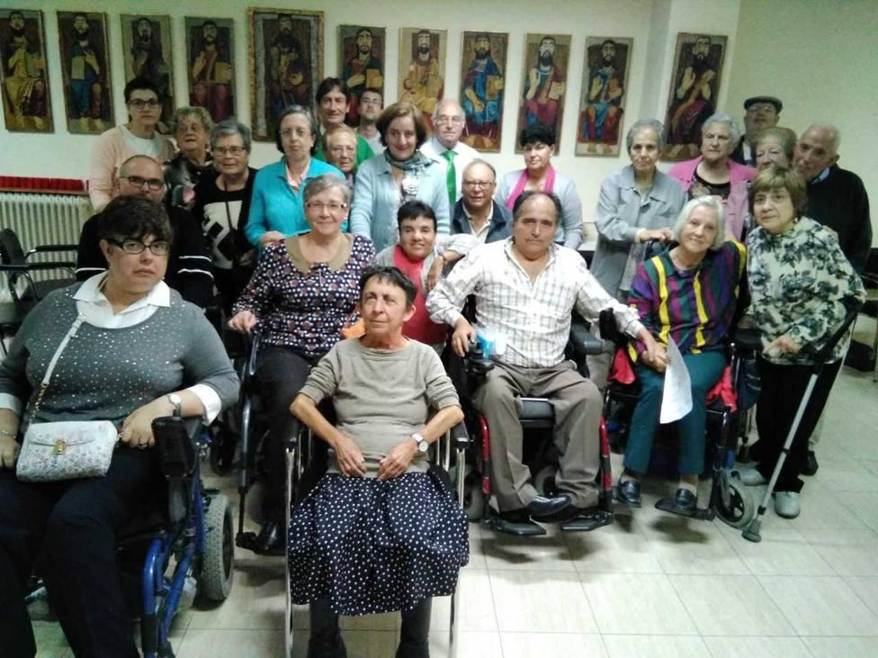 50 años de Frater Salamanca