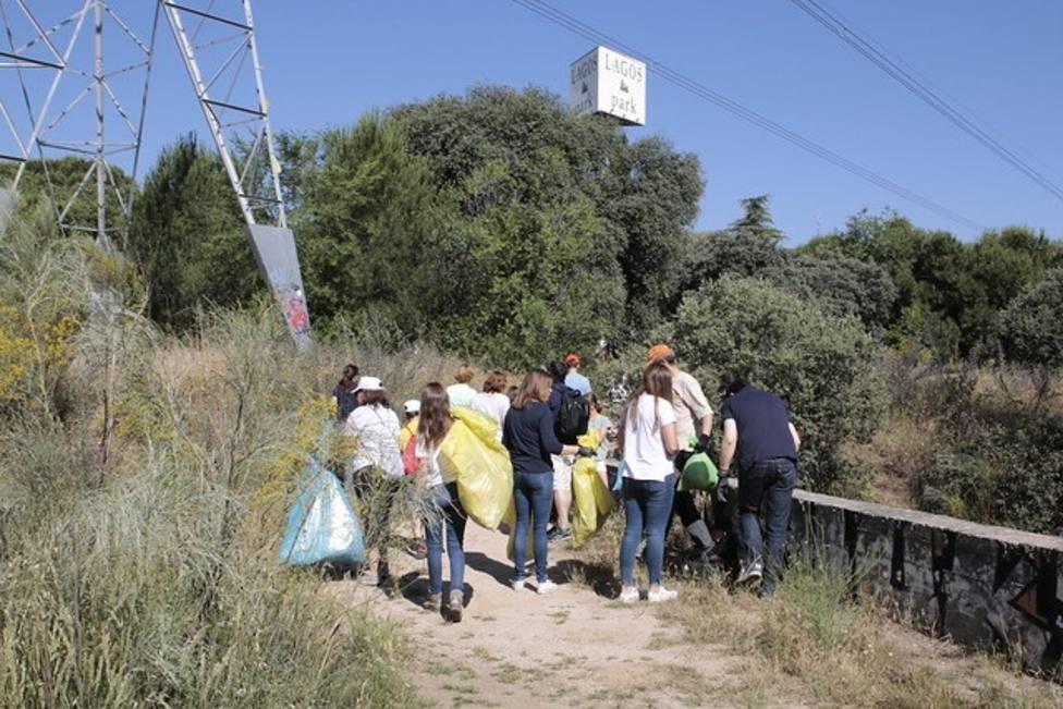 El Proyecto Libera de SEO/BirdLife mantiene este verano la campaña para mantener las carreteras limpias de basuraleza