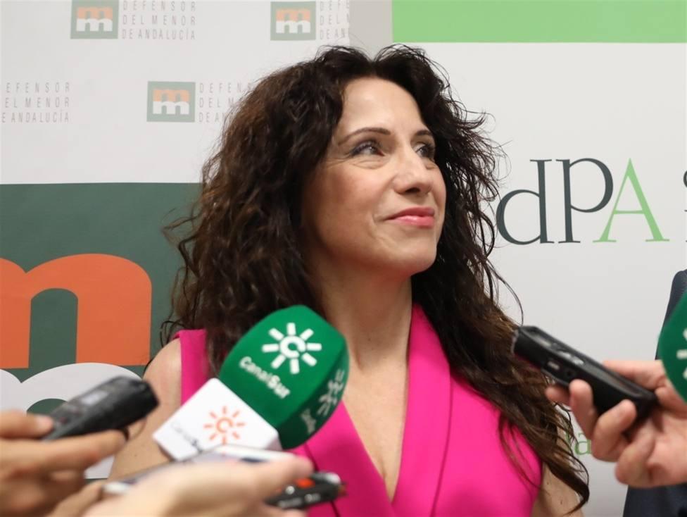 Rocio Ruiz es Consejera de Igualdad