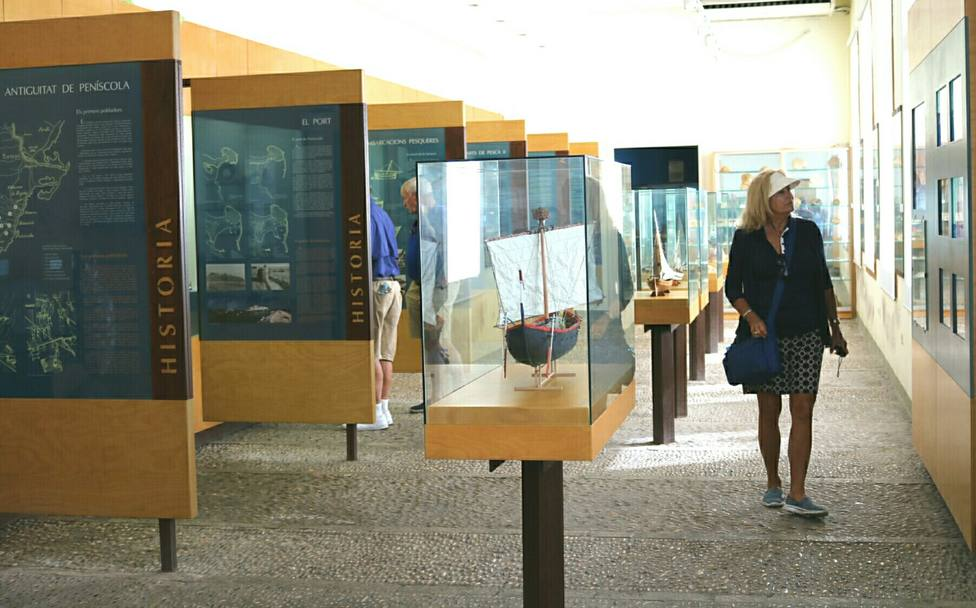 Museo de la Mar de Peñíscola