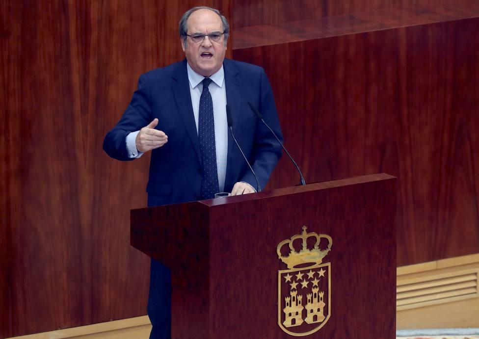 Gabilondo lamenta que Cs vaya a ratificar el modelo caduco del PP en Madrid