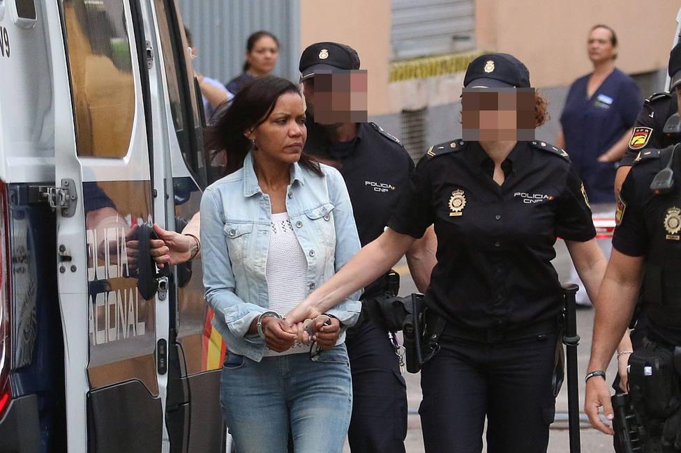 Interior ordena a las cárceles que atajen la divulgación de datos sobre internos mediáticos como Ana Julia Quezada