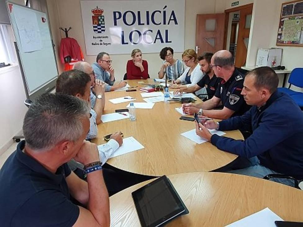 El Ayuntamiento de Molina de Segura mantiene activado el Plan Territorial de Protección Civil