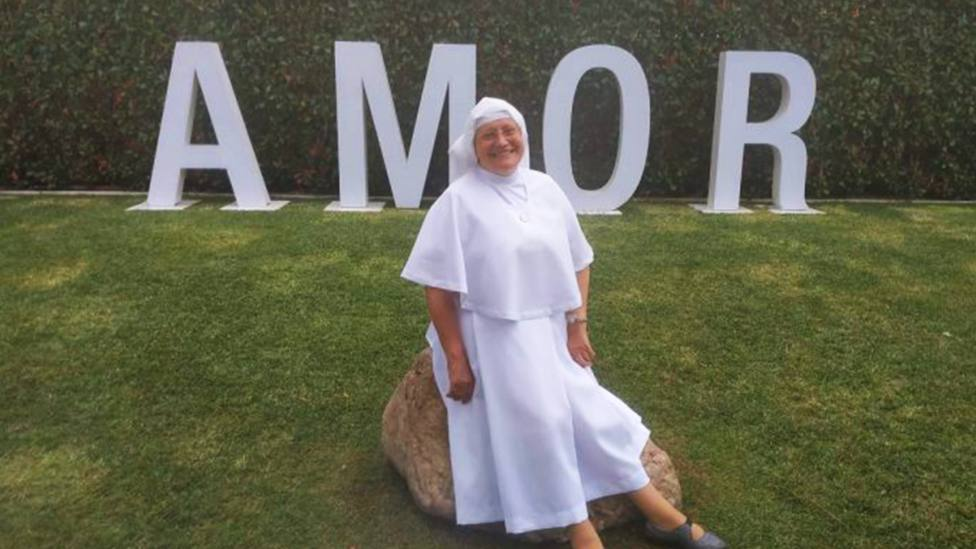 Conmoción en Portugal por el asesinato de una monja de 61 años