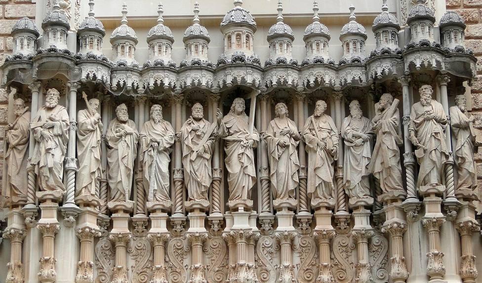 Evangelio del 20 de septiembre: Lo acompañaban los Doce...