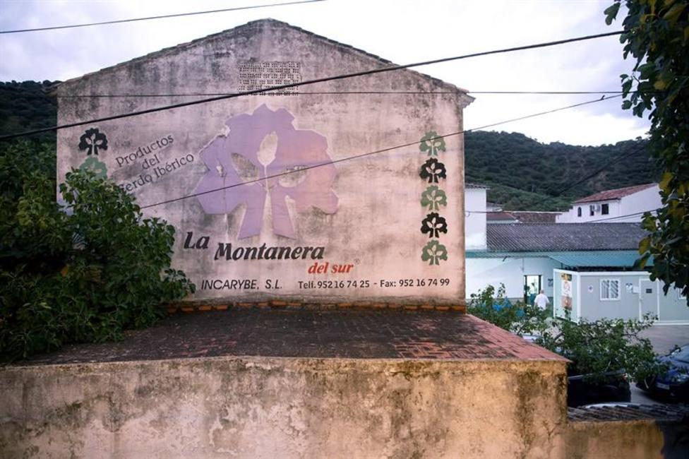 La Junta de Andalucía levanta parcialmente medidas cautelares por listeriosis en una fábrica de Benaoján