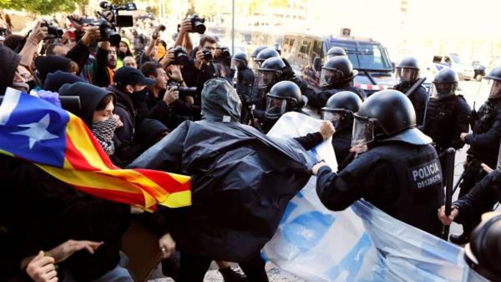 Descubre el manual independentista para las protestas por la sentencia del juicio del procés, y otras noticias