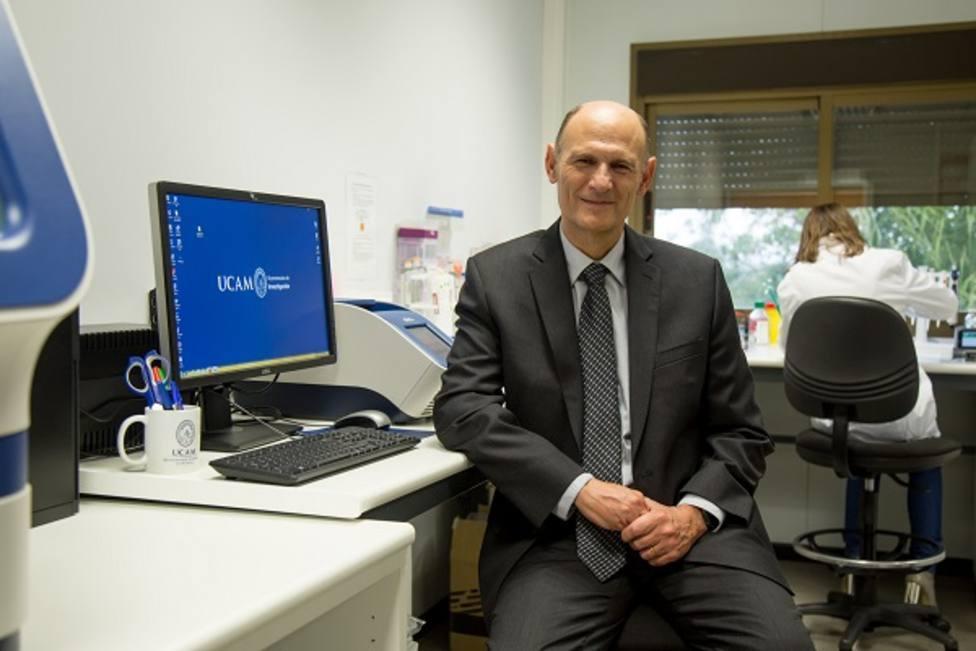 Juan Carlos Izpisúa, el médico hellinero pionero en Genética