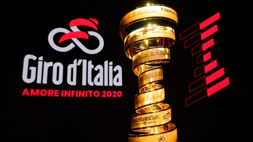 Giro de Italia 2020 (@giroditalia)