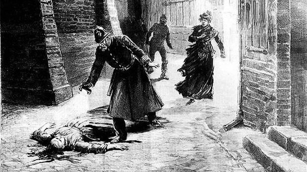 ¿Por qué la policía de Londres nunca detuvo a Jack el Destripador?