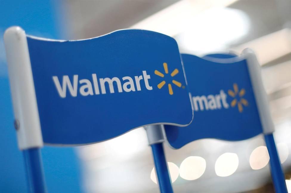 Tres muertos por un tiroteo en el aparcamiento de una tienda Walmart en Oklahoma
