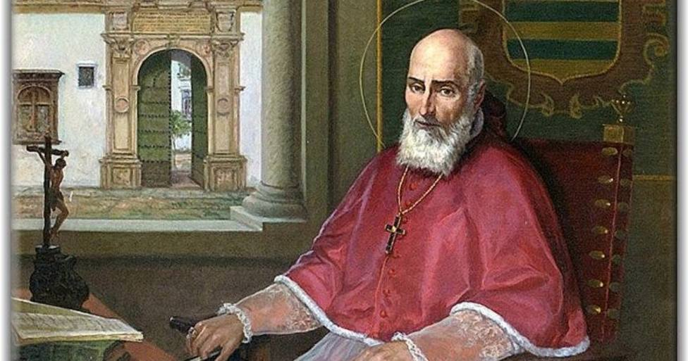 San Juan de Ribera, estudioso y predicador que convierte