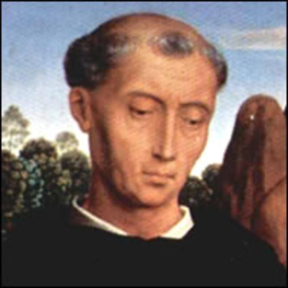 San Mauro: el Santo que alabó a Dios en el silencio