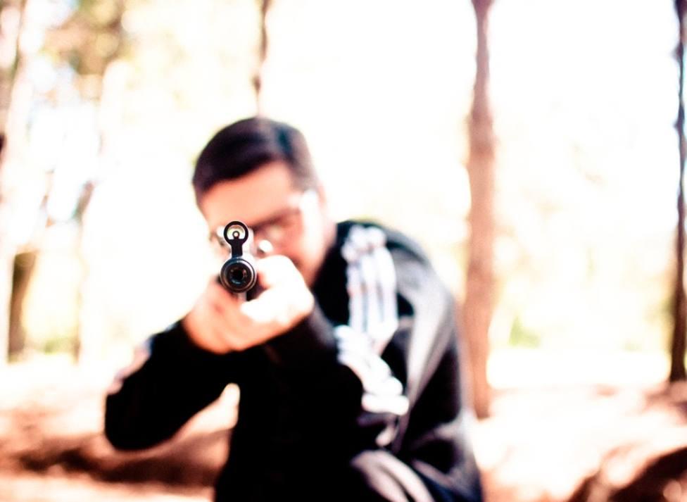 Acusado de disparar contra hombre en bar de Lorca cumplirá dos años de cárcel