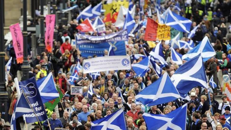 Escocia pretende crear su propio visado para poder acoger inmigrantes tras el Brexit