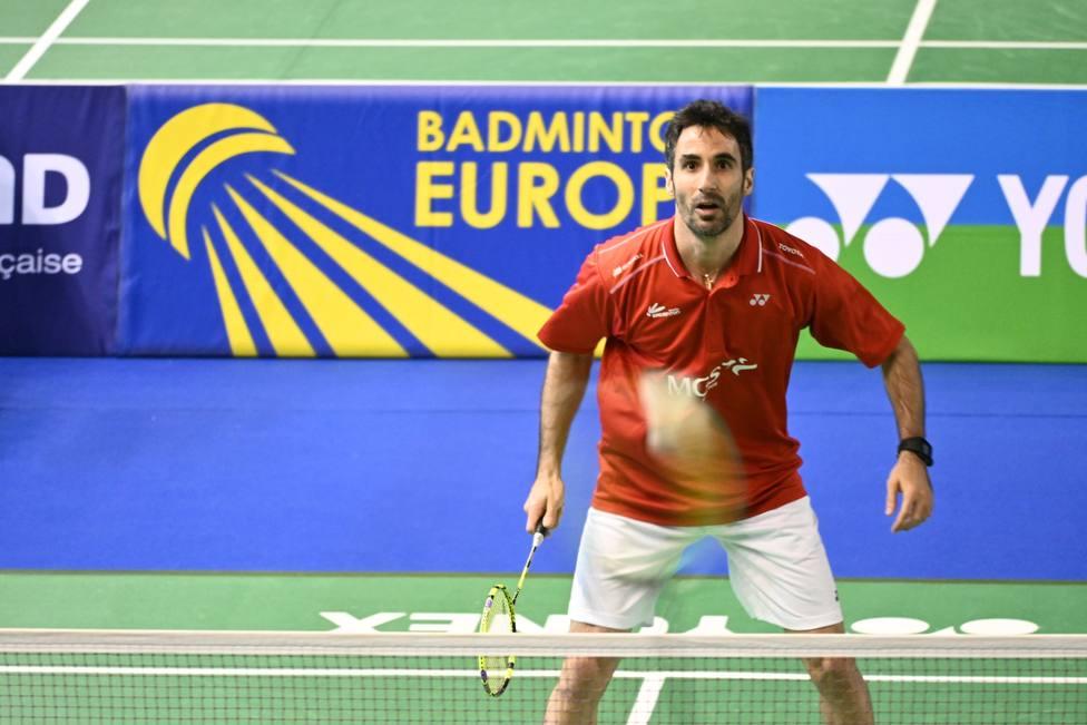 España se acerca a los cuartos de final en el Europeo masculino por equipos