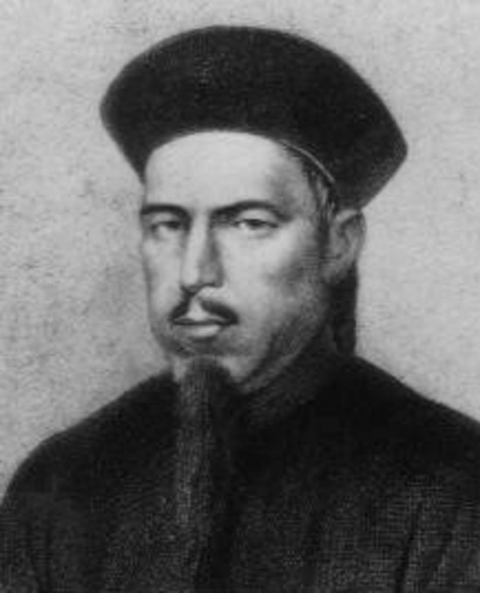 Santoral: San Augusto Chapdelaine, de joven granjero a sacerdote misionero y mártir