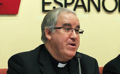 DIRECTO | Mons. José Ángel Sáiz Meneses, elegido miembro de la Comisión Ejecutiva de la CEE