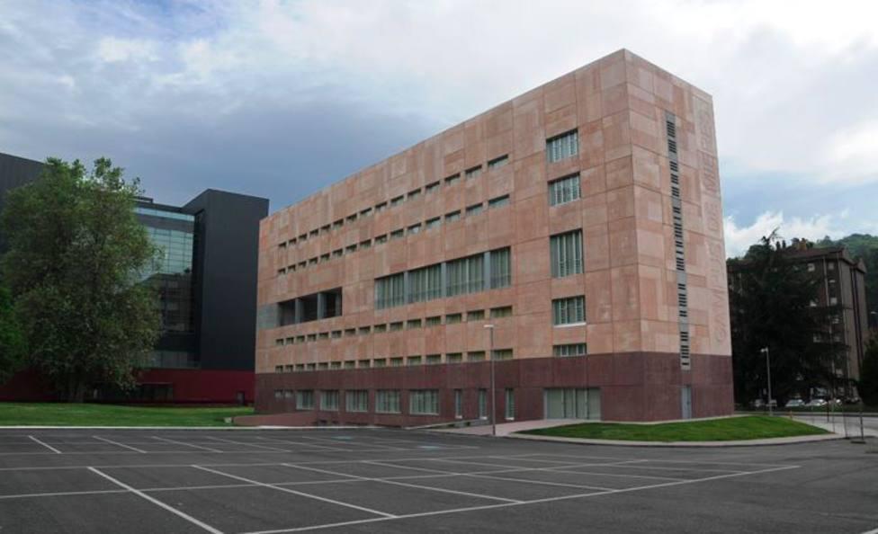 La Residencia Universitaria de Mieres