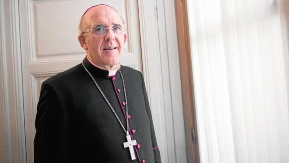 """El Cardenal Carlos Osoro destaca """"la creatividad de la caridad"""" para ayudar a los afectados por la pandemia"""