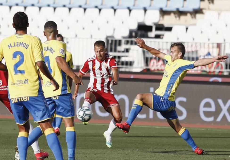 Almería - las