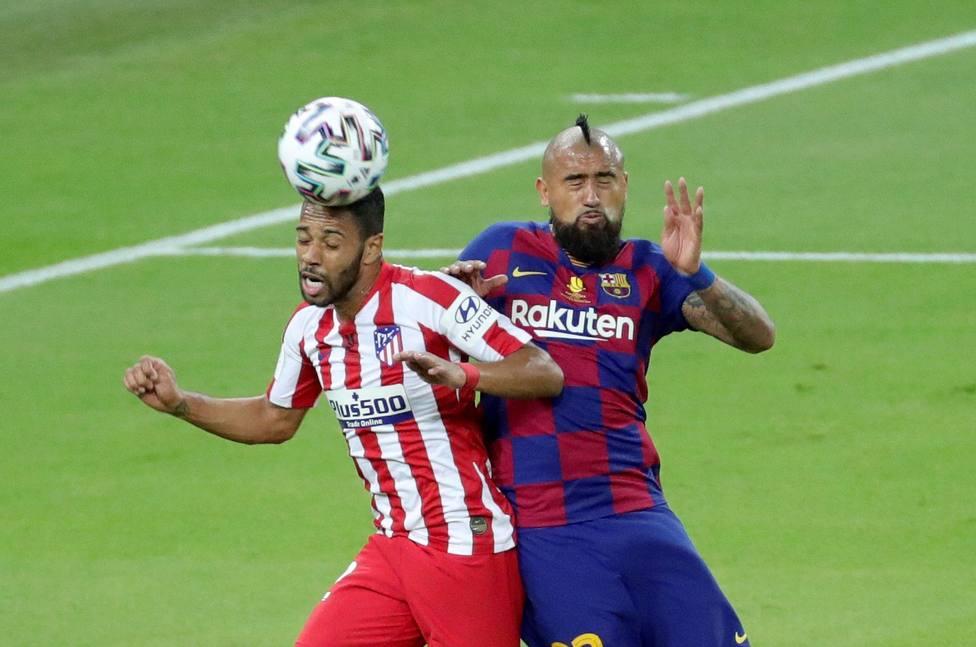 Barcelona - Atletico de Mádrid: horario, dónde ver y escuchar el partido
