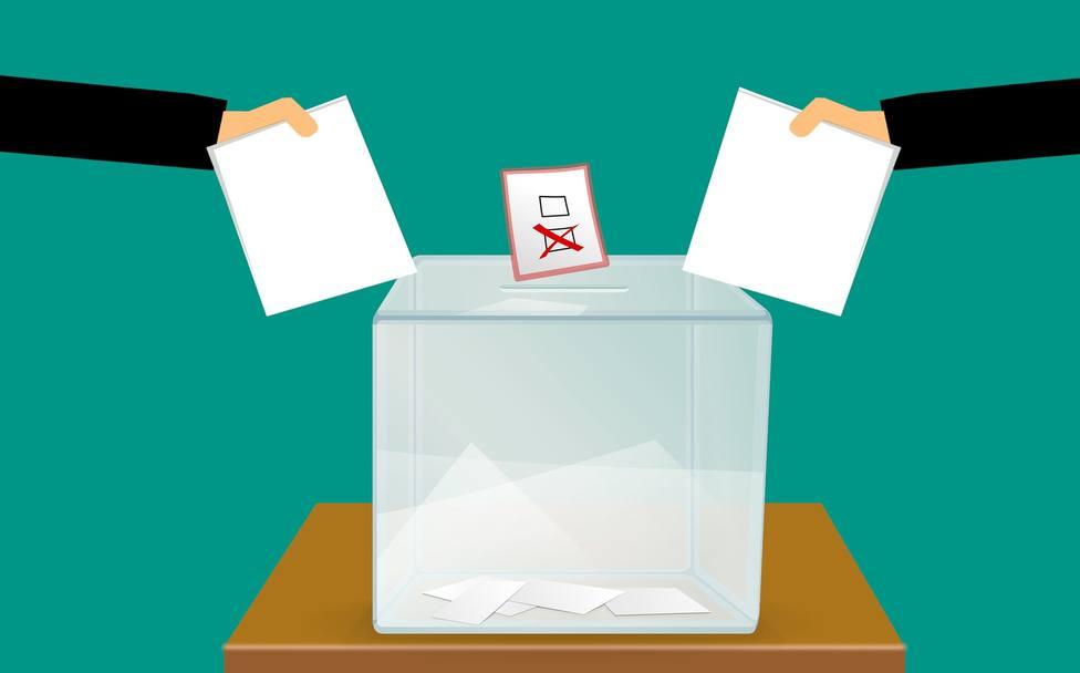 Galicia celebra elecciones este domingo día 12 de julio