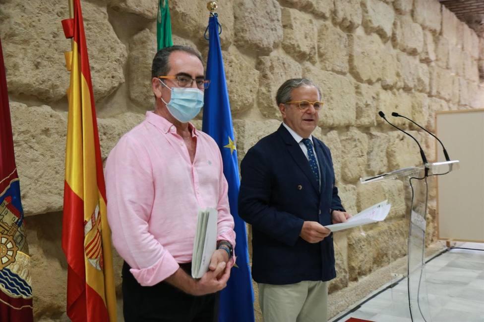 El Ayuntamiento de Córdoba anuncia que no subirá ni bajará los impuestos