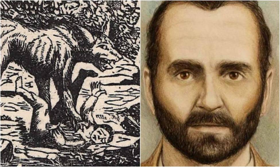 Romasanta: el hombre lobo gallego al que indultó la Reina y que guardaba un secreto inconfesable