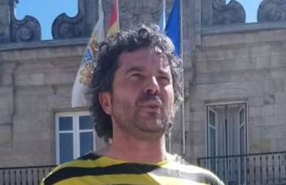 Un librero de Lugo pide el mismo trato que los hosteleros para montar un mostrador en la calle