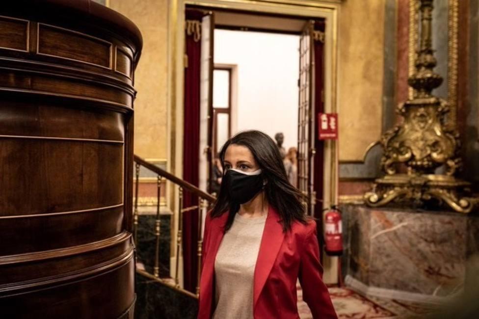 Ciudadanos equipara la trama Kitchen con el caso de la financiación de Podemos