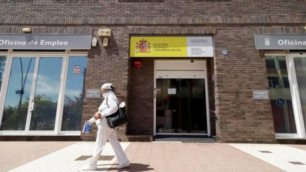 Oficina de Empleo Canarias