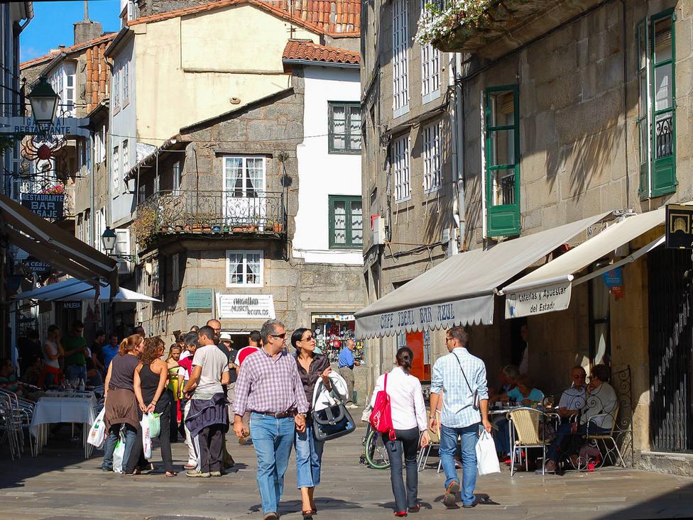 Las calles más emblemáticas de España