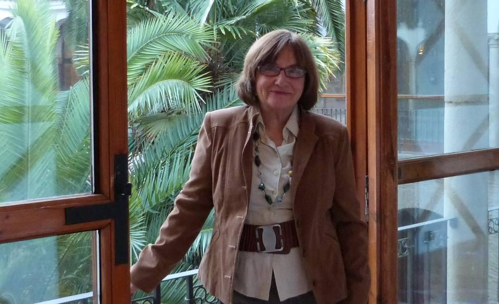 Adela Tarifa es reelegida como consejera directora del Instituto de Estudios Giennenses de la Diputación
