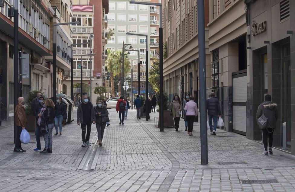 La Rioja alcanza el pico máximo de incidencia de coronavirus en esta segunda oleada
