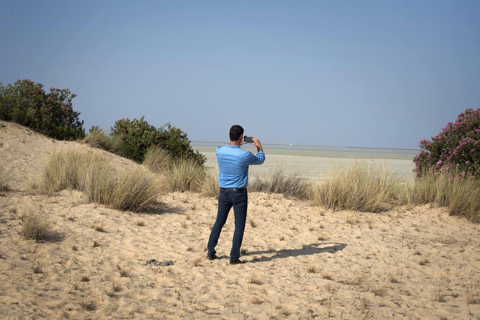 El coste de las vacaciones de Sánchez en Lanzarote: sube la factura de la luz y causa obras en Doñana