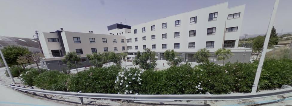 Residencia Savia de Lliria