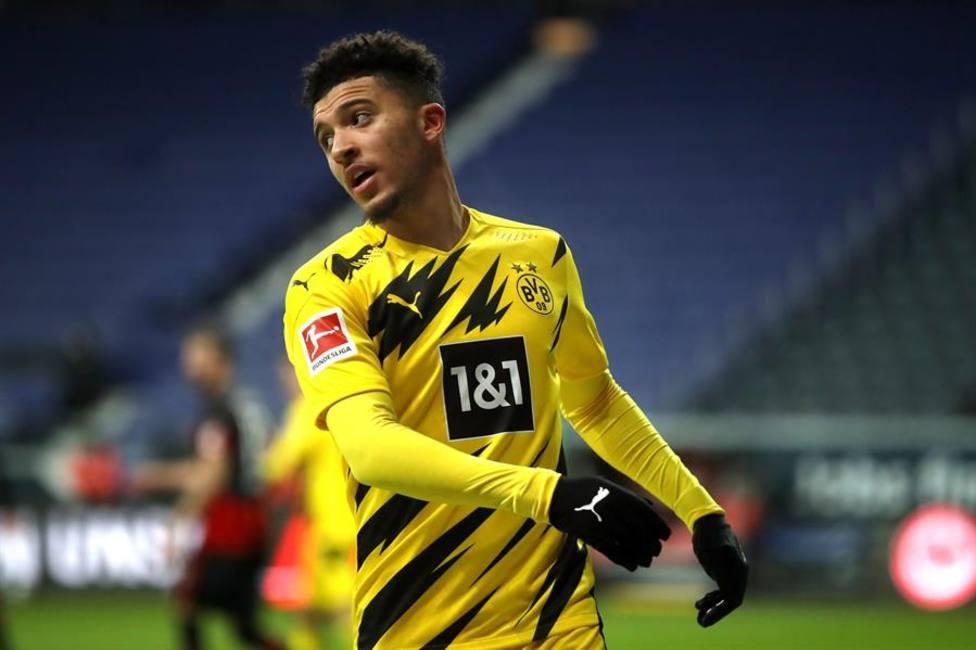 Imagen del Dortmund - Eintracht