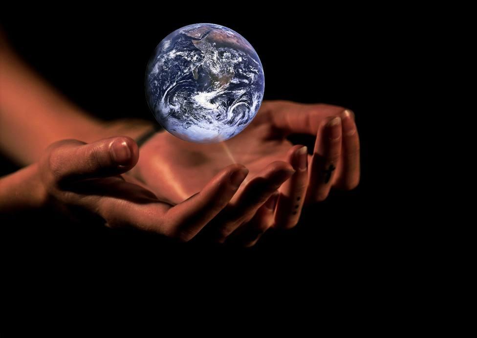 El reto es el de trabajar para reducir las emisiones de CO2 a la atmósfera