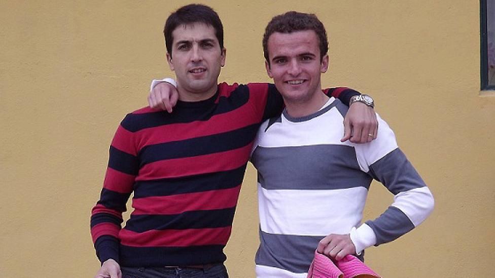 Javier y Damián Castaño torerarán mano a mano en la localidad salmantina de Villoria