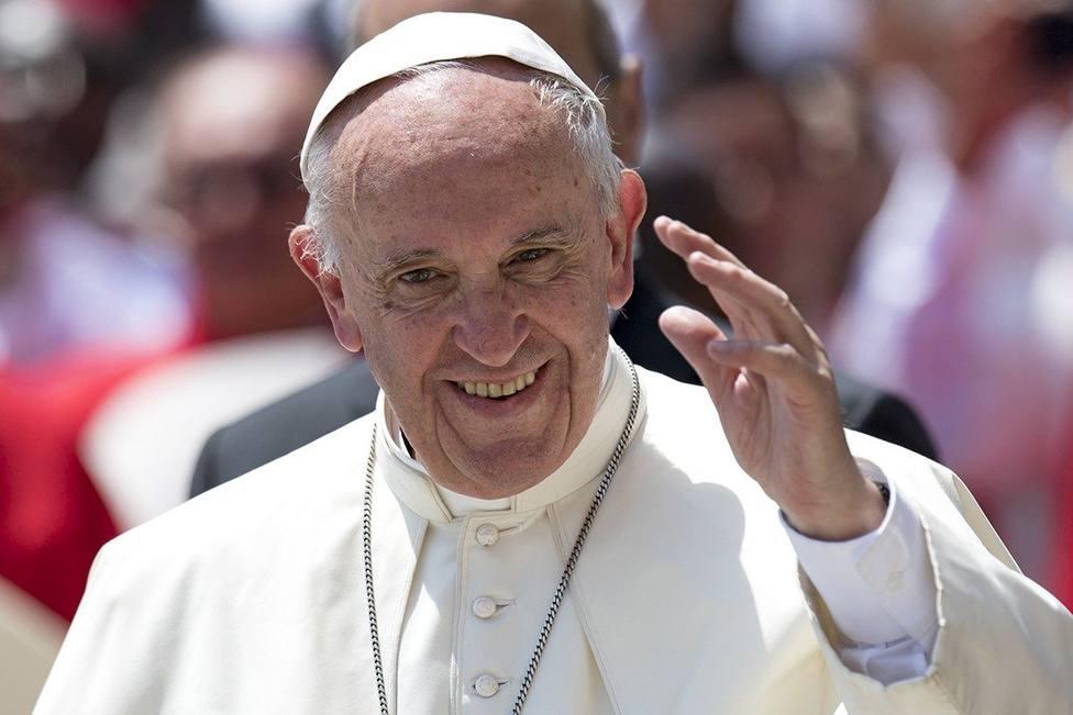 ctv-Este viernes, en TRECE, no te pierdas la programación especial por el viaje del Papa Francisco a Irak-papa