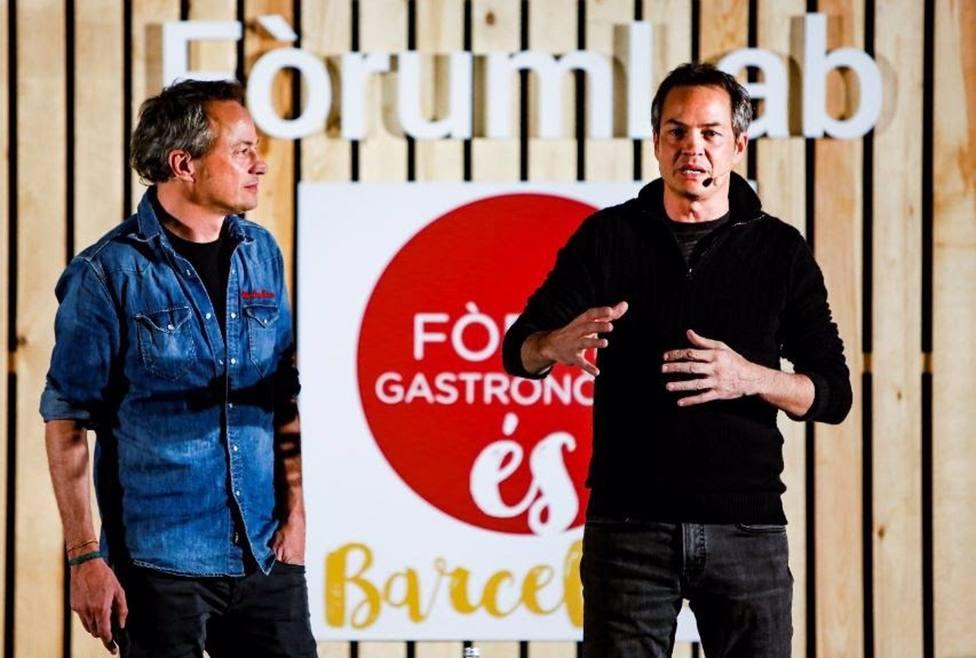 Fira.- Gastronomic Forum Barcelona abordará la recuperación y la sostenibilidad en octubre