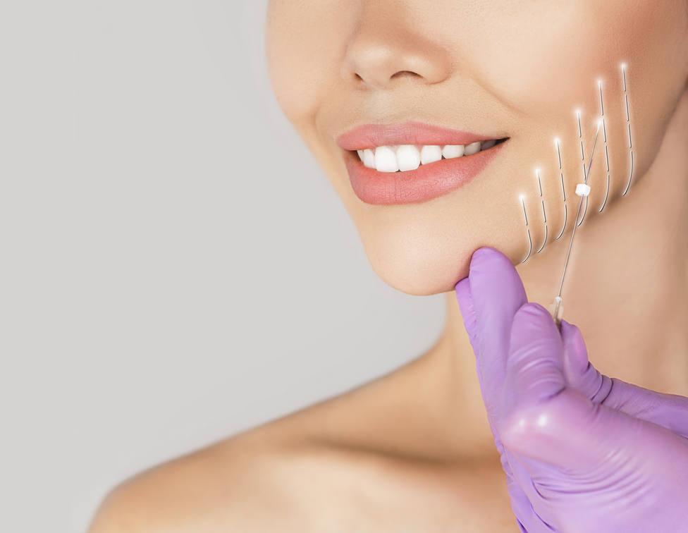 Bichectomía y liposucción: estos son los trucos de las celebs para afinar su rostro