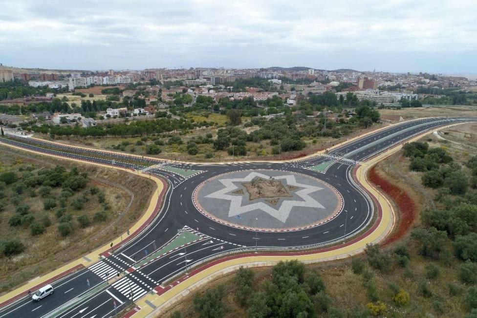 Ronda Sureste de Cáceres
