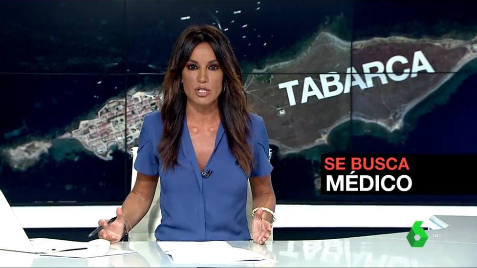 Las redes no dan crédito a dónde sitúan en La Sexta una isla de Alicante: Lo he tenido que oír varias veces